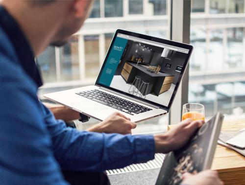 wellcom studio. Black Bedroom Furniture Sets. Home Design Ideas